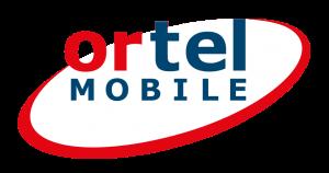 Ortel Mobile Guthaben 20 €